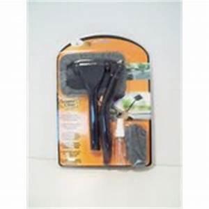 Kit Nettoyage Voiture : raclette auto microfibres en kit feu vert ~ Melissatoandfro.com Idées de Décoration