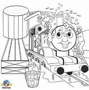 train coloring pages for kids printable coloring fun train thomas - Free Printable Train Coloring Pages