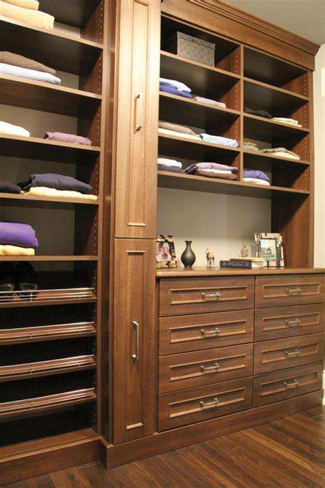 custom closets storage cabinetry custom closet design