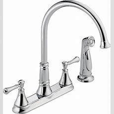 Kitchen Cheap Kitchen Faucets With Sprayer For Fancy