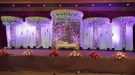 pin by prabagar captain on stage backdrop wedding hall