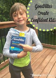 GoodNites create Confident Kids #ConfidentKids #Ad #CBias ...