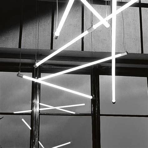 shanghai  angelo micheli studio lucchi biserni lighting lampada fluorescente lampade