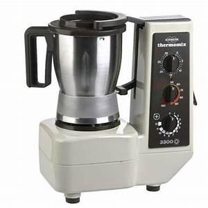 Robot De Cuisine Thermomix : achetez vorwerk thermomix 3300 robot de cuisine cuiseur mixeur au meilleur prix sur ~ Melissatoandfro.com Idées de Décoration