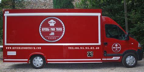cuisine de fabrice ouvrir un food truck l 39 aventure du quot riviera food truck quot