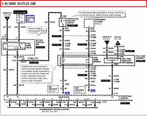 94 F150 Fuel Wiring Diagram
