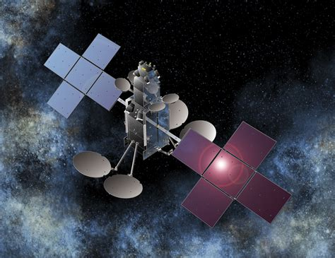 NBN Co selects Space Systems/Loral for communications ...