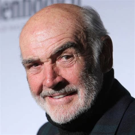 Sean Connery  Actor, Producer Biography