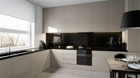 paneles decorativos  ideas  la pared de la cocina