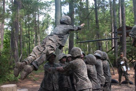 dvids images parris island recruits conquer crucible  earn place  marine corps image