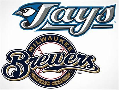 Baseball Mlb Logos Vector Teams Team League