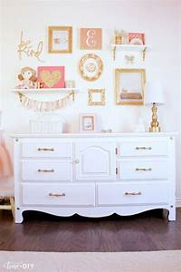 best 25 girls bedroom ideas on pinterest girl room With cute little girl wall decals ideas