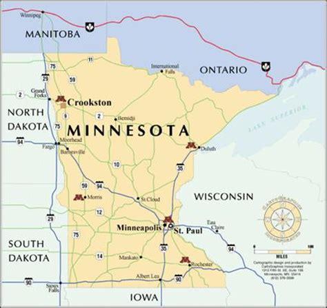 Crookston and the Region   University of Minnesota Crookston