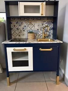 Ikea Duktig Rückwand : les 25 meilleures id es de la cat gorie ikea cuisine enfant sur pinterest customiser cuisine ~ Frokenaadalensverden.com Haus und Dekorationen