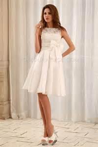robe habillã e mariage robe de mariée civil évasée pas chère taffetas froncée noeud robe205649 robedumariage