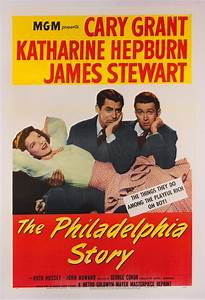 A Year with Kate: The Philadelphia Story (1940) - Blog ...