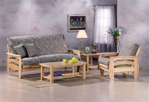 Living Room With Futon by Futon And Day Corona Futon Frame Xiorex