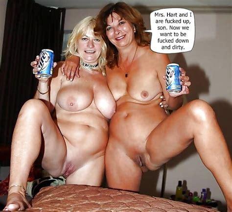 Sexy Mom Captions Pics XHamster