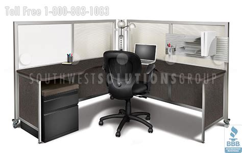 moveable office furniture  cubicles panel