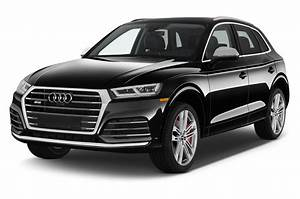 Audi Sq5 2018 : first look 2018 audi sq5 automobile magazine ~ Nature-et-papiers.com Idées de Décoration