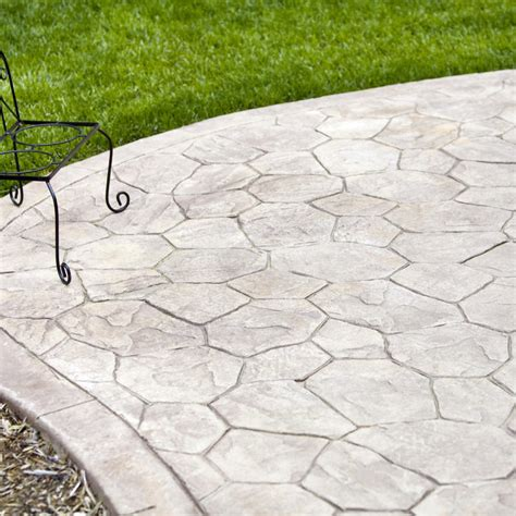 2018 sted concrete patio cost calculator how much to