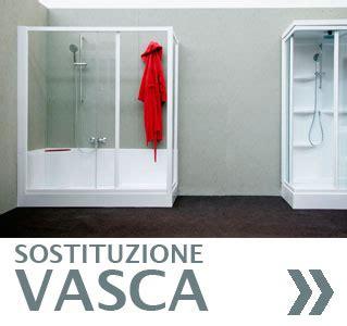 cabine doccia per disabili ristrutturazione bagno vicenza sostituzione vasca con