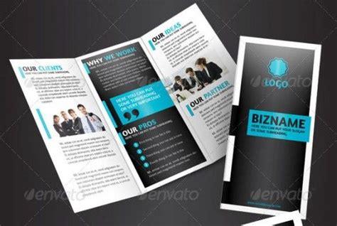 3 Fold Phlet Template by 20 Cool 3 Fold Brochures Designs Inspiration Designdune