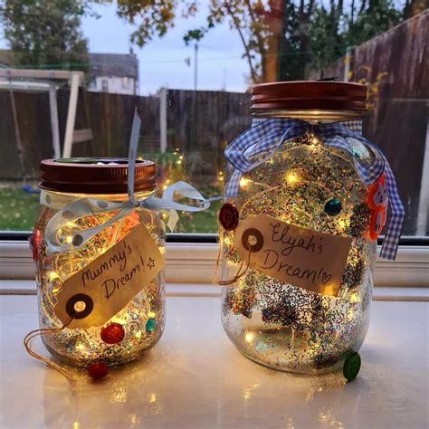 Dream Jar Tutorial | Make Your Own Roald Dahl's, BFG Dream ...