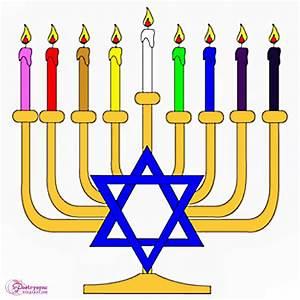 Hanukkah candle clip art pictures tanksgiving clipart ...