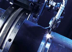 The Advantages Of Orbital Welding To The Welding Industry