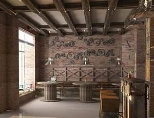 122 best Bar / Cafe Ideas images on Pinterest Home ideas