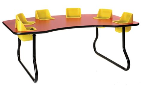 sale 6 seat toddler table lowest price guaranteed