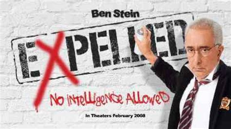 Expelled No Intelligence Allowed  Documentary Heaven