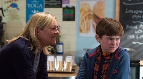 Eastenders Boss The Bobby Beale Story Will Reach Its