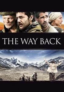 The Way Back | Movie fanart | fanart.tv