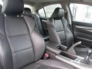 2010 Used Acura Tl 4dr Sedan Manual Sh