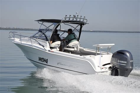 Boat Brands Australia by News Ads Cruisecraft Quality High End Boats Proudly