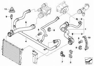 E36 Bmw Cooling System Diagram