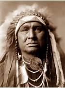 Indian Warrior