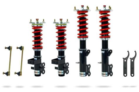 Pedders Ped 160091 Pedders Sportsryder Extreme Xa Coilover Kits Free Shipping