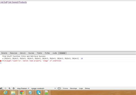 jquery console log php jquery parsing response from api bbyopen stack