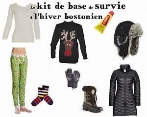 Vetement Grand Froid Canadien : comment s 39 habiller en hiver dans le froid du nord des ~ Dode.kayakingforconservation.com Idées de Décoration