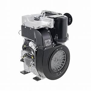 Hatz Engine 2 G 40  U2013 Bounous S A