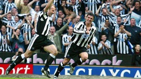 Shearer's five favourite goals: v Chelsea, 2003/04