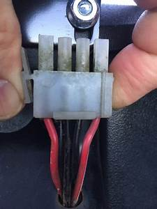 Mystery Connector In Truck Bed