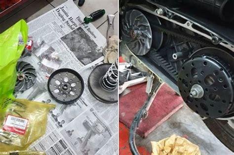 Pcx 2018 Keluhan by Gredek Pcx150 Terobati Komplain Ke Astra Honda Care