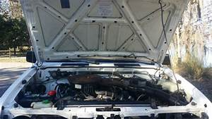Nissan D21 Hardbody Shortbed Truck Reg Cab 1988 4 Cylinder