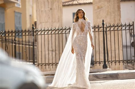 berta athens fallwinter  bridal collection