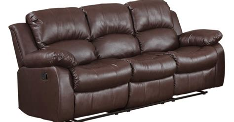 cheap black leather recliner sofas the best reclining sofas ratings reviews cheap faux