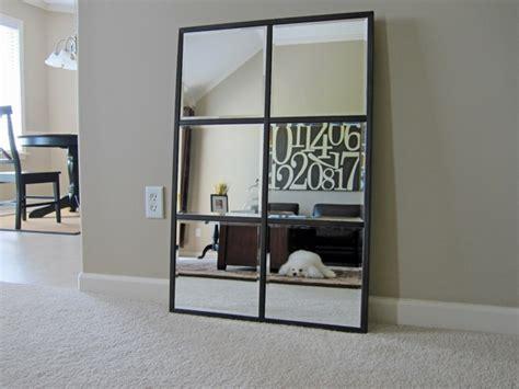 miroire chambre le grand miroir mural 25 idées pour d 39 arrangement et